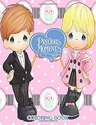 Precious Moments Coloring Book Fun Coloring Pages Featuring Your Favorite Precious Moments By Teddy S Books