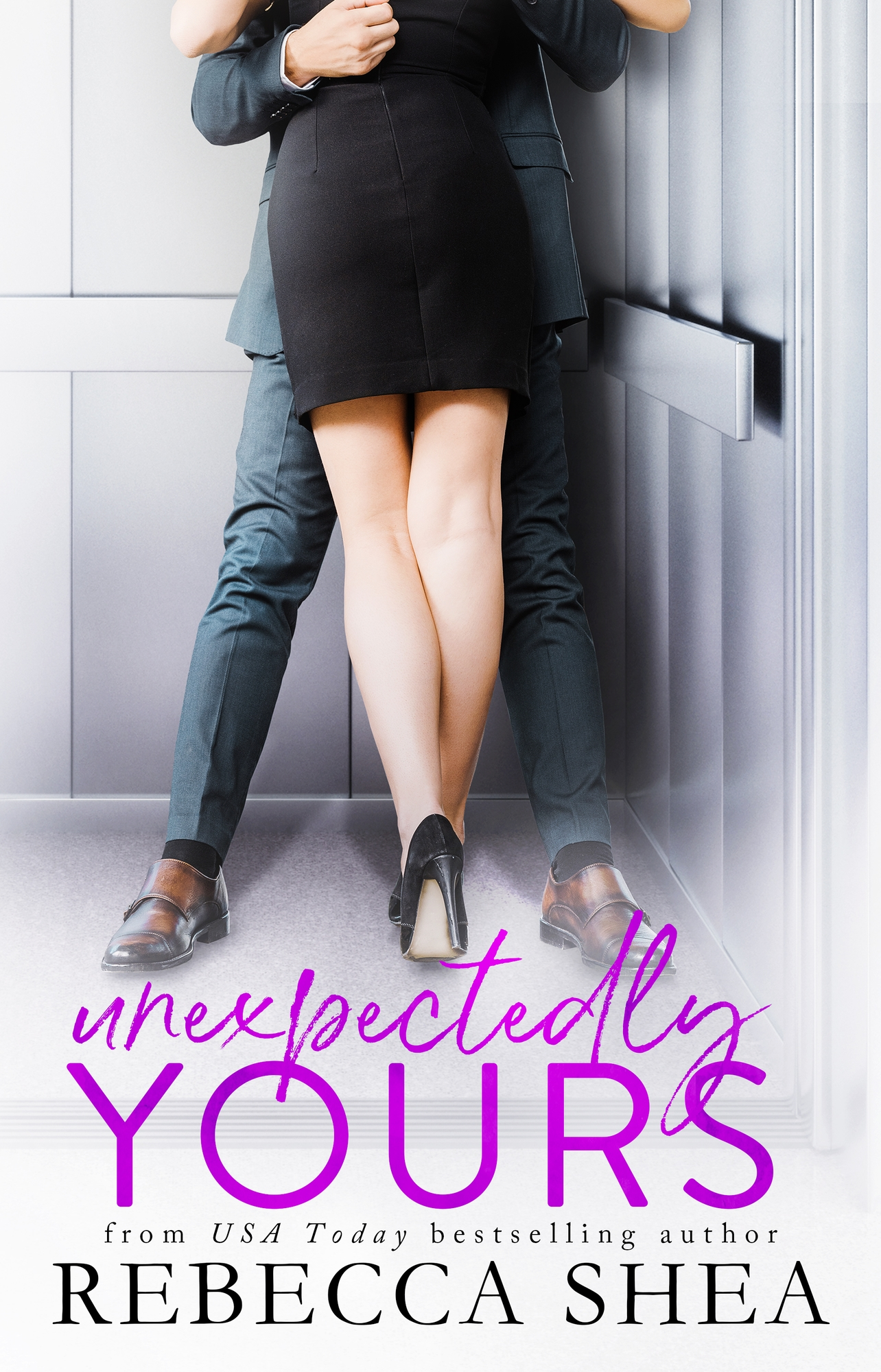 Unexpectedly Yours - Rebecca Shea