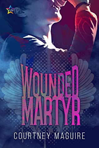Wounded Martyr