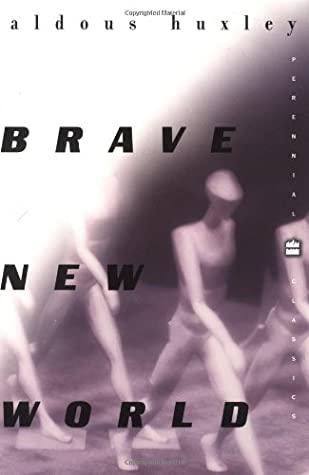 Brave New World by Aldous Huxley