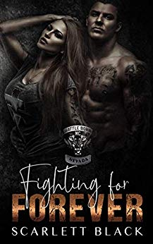 Fighting For Forever Tank Kat S Story Part 2 By Scarlett Black