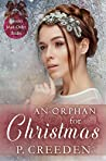 An Orphan for Christmas (Spinster Mail-Order Brides #13)
