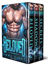 Beloved: Legends of the Vampires Box Set