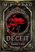 Deceit (Beastly Tales #2)