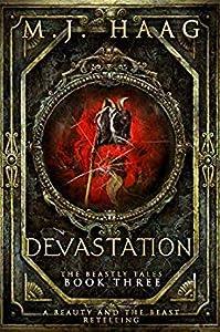 Devastation (Beastly Tales, #3)
