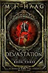 Devastation (Beastly Tales, #3)