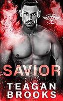 Savior (Blackwings MC - Devil Springs)