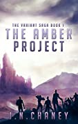 The Amber Project (The Variant Saga, #1)