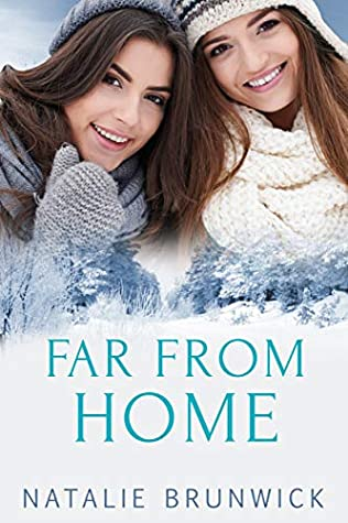 Far From Home: A New Adult Lesbian Romance