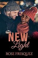 NEW LIGHT: Holiday Short Story (The Buchanans)