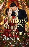 The Duke's Winter Promise
