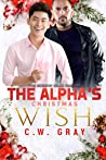 The Alpha's Christmas Wish (Hobson Hills Omegas #7)