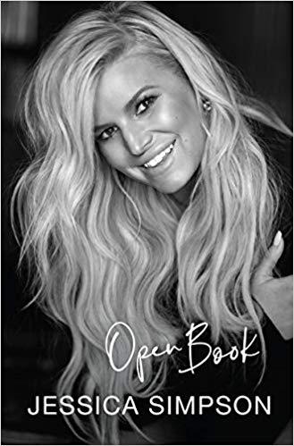 Open Book - Jessica Simpson