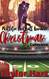 Mistletoe Christmas Football Romance Collection