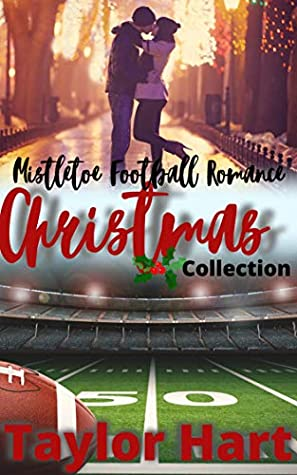 Mistletoe Christmas Football Romance Collection