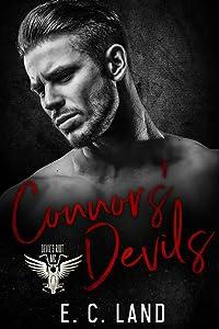 Connors' Devils (Devil's Riot MC #5)
