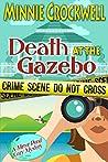 Death at the Gazebo: A Mirror Pond Cozy Mystery