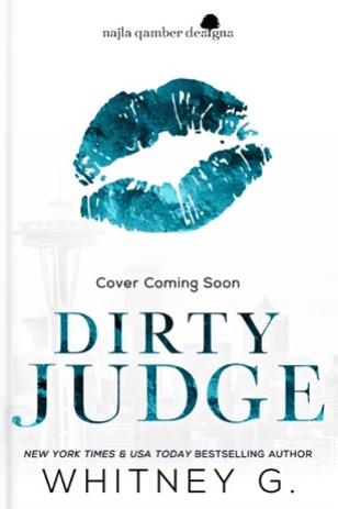 Juez sucio de Whitney G.