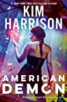 American Demon (The Hollows, #14)