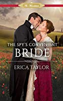 The Spy's Convenient Bride (The Macalisters Book 5)