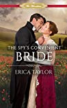 The Spy's Convenient Bride (The Macalisters, #5)