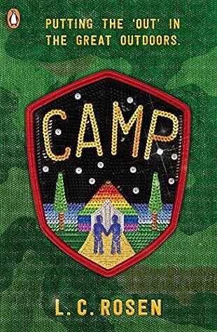 camp by l.c. rosen