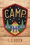 Book cover for Camp