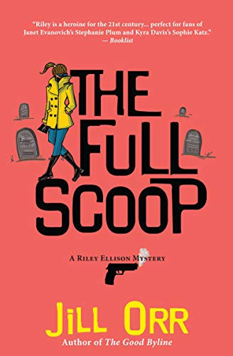 The Full Scoop - Jill Orr