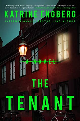 The Tenant (Kørner/Werner #1)