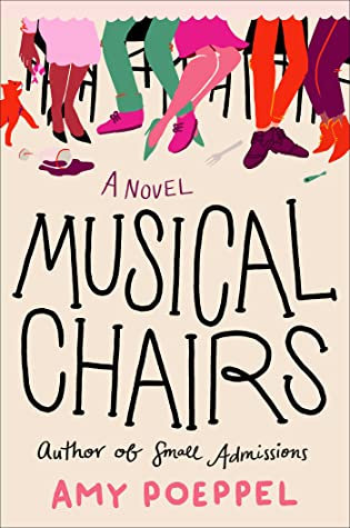 Musical ChairsbyAmy Poeppel