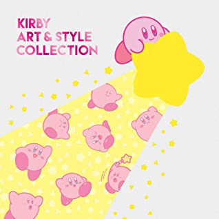 Kirby: Art  Style Collection