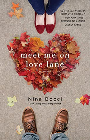 Meet Me on Love Lane (Hopeless Romantics, #2)