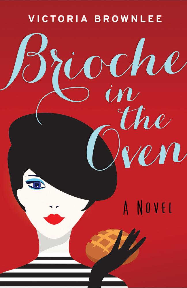 Brioche in the Oven - Victoria Brownlee