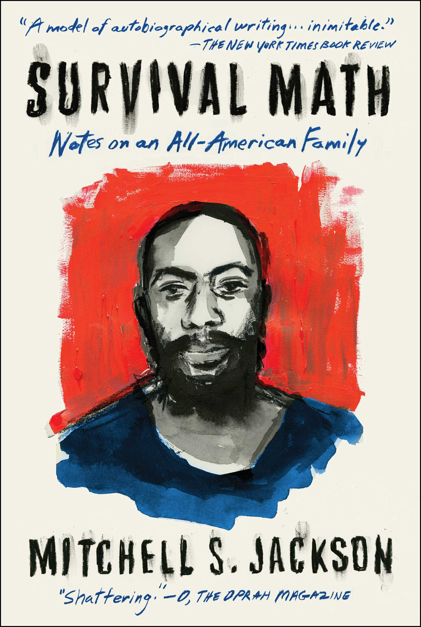 Survival Math by Mitchell S. Jackson