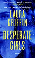 Desperate Girls (Wolfe Security, #1)