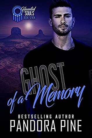 Ghost of a Memory (Haunted Souls #7)