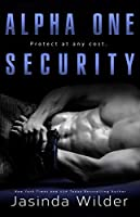 Anselm: Alpha One Security Book 6