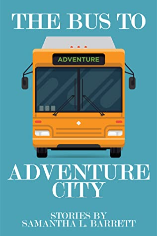 The Bus to Adventure City