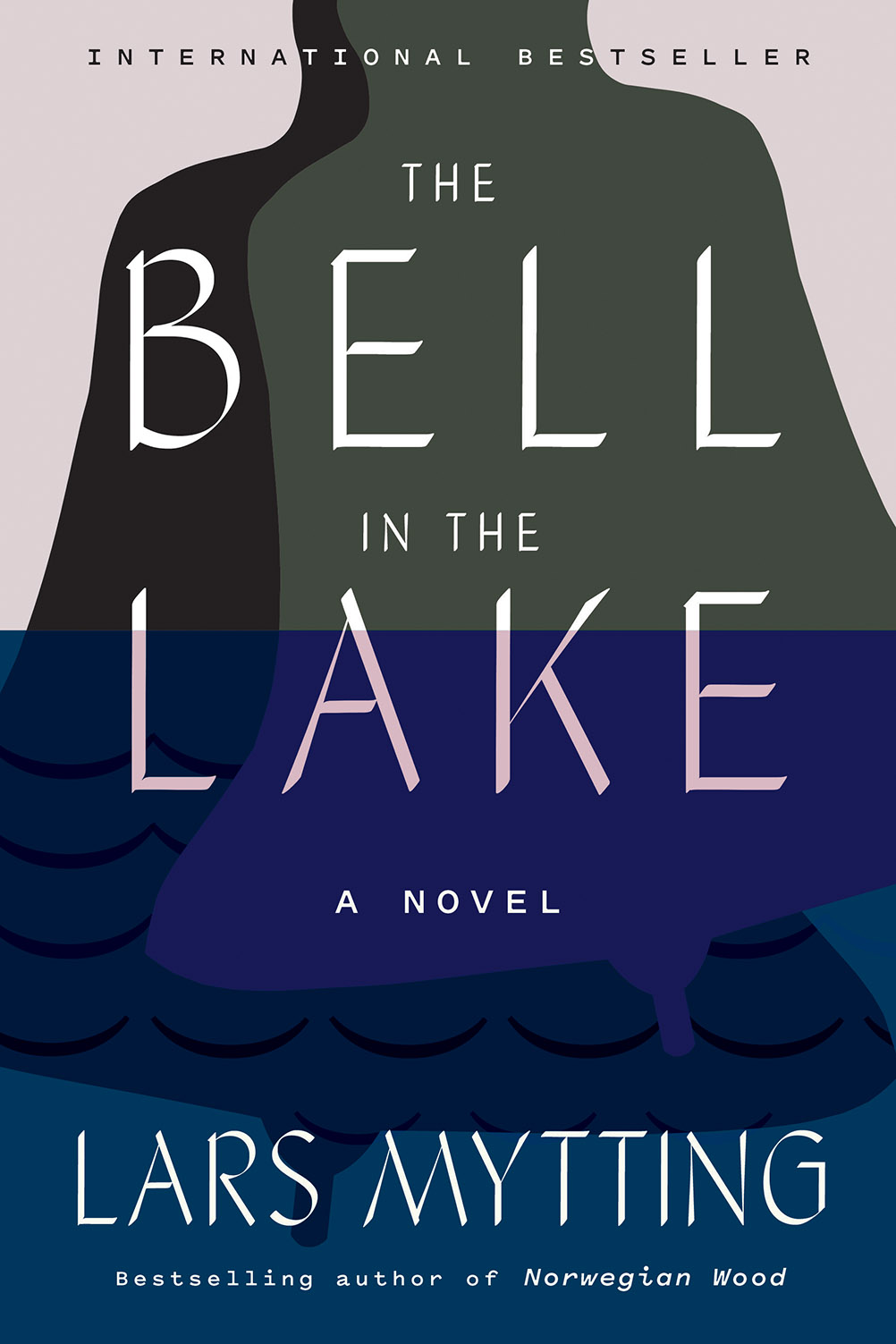 The Bell in the Lake (Hekne, #1)