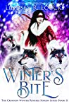 Winter's Bite (Crimson Winter Reverse Harem #2)