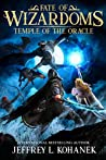 Temple of the Oracle (Fate of Wizardoms, #3)