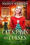 Cat's Paws and Curses (Vampire Knitting Club #8.5)