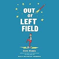 Out of Left Field (Gordon Family Saga, #3)