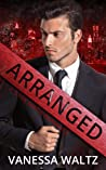 Arranged: A Dark Mafia Romance audiobook review