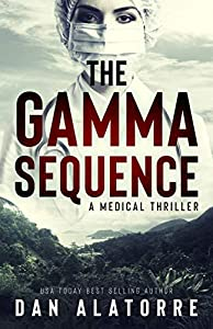 The Gamma Sequence (The Gamma Sequence #1)