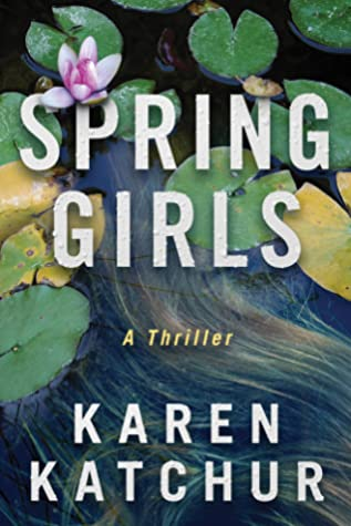 Spring Girls (Northhampton County #3)