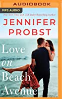 Love on Beach Avenue (The Sunshine Sisters, #1)