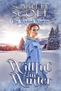 Willful in Winter (The Wicked Winters #4)