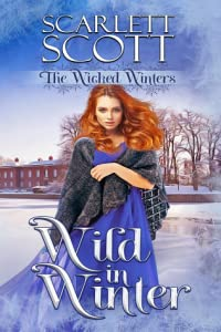 Wild in Winter (The Wicked Winters #6)