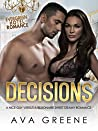 Decisions (Evergreen Hotel, #3)